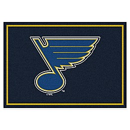 NHL Spirit Area Rug Collection