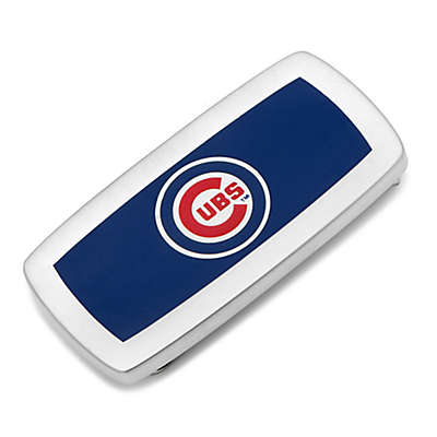 MLB Chicago Cubs Money Clip in Blue