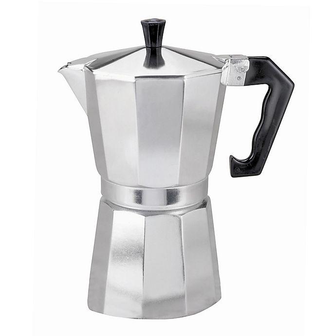 Alternate image 1 for Primula Stovetop Espresso Maker