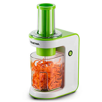 Gourmia® Electric Spiralizer and Slicer
