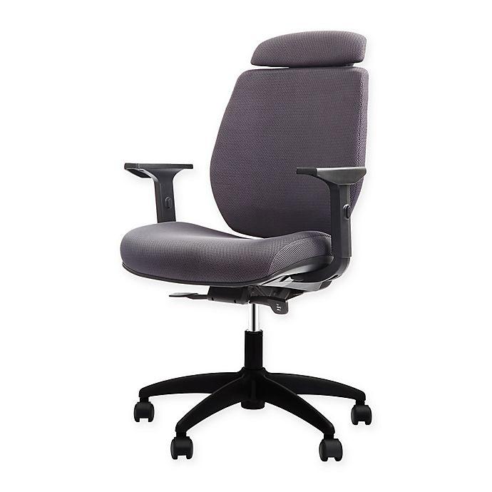 Cool Eurotech Fx2 Flex Back Office Chair Bed Bath Beyond Lamtechconsult Wood Chair Design Ideas Lamtechconsultcom