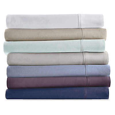 Canadian Living 300-Thread-Count Cotton Pillowcases  (Set of 2)