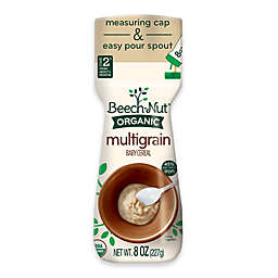 Beech-Nut® 8 oz. Stage 1 Organic Multigrain Cereal
