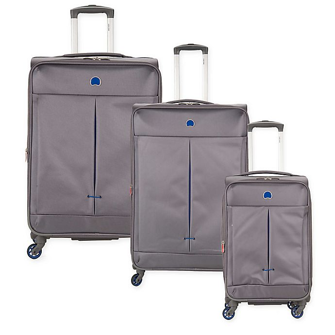Alternate image 1 for DELSEY PARIS Air Adventure Spinner Luggage Collection