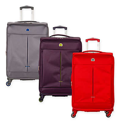 DELSEY PARIS Air Adventure Spinner Checked Luggage