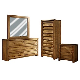 Melrose Furniture Collection in Driftwood