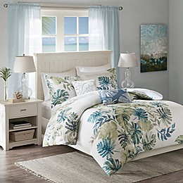 Harbor House™ Lorelai Duvet Cover Set in Blue/Green