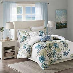 Harbor House™ Lorelai Comforter Set in Blue/Green