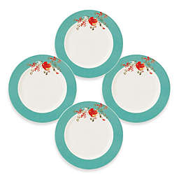 Simply Fine Lenox® Chirp™ Dessert Plates (Set of 4)