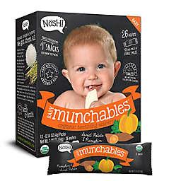 Nosh™ Baby Munchables™ 13-Packs of 2 1.9 oz. Sweet Potato & Pumpkin Organic Teething Wafers