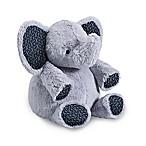 Lambs & Ivy® Elephant Plush Toy in Indigo