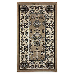 J&M Home Fashions Regency Bordx Woven Rug