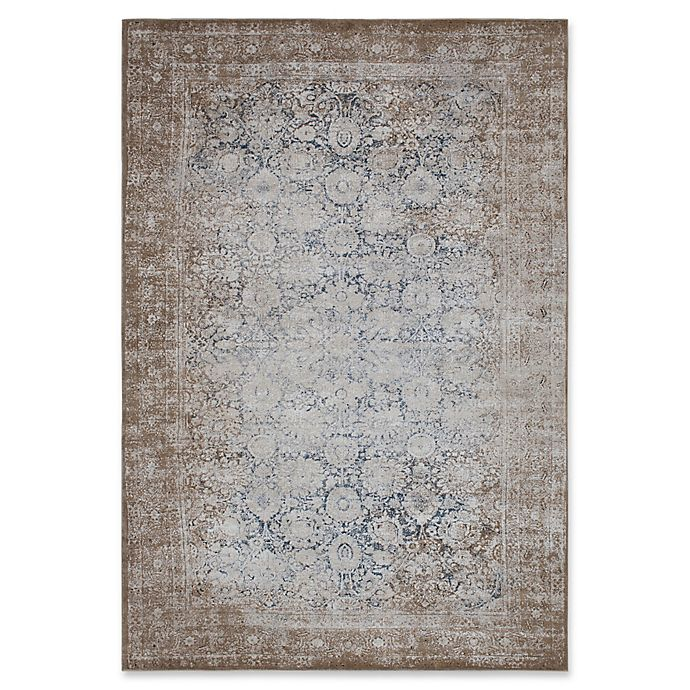 Alternate image 1 for Surya Lieva Classic 2-Foot x 3-Foot Rug in Beige