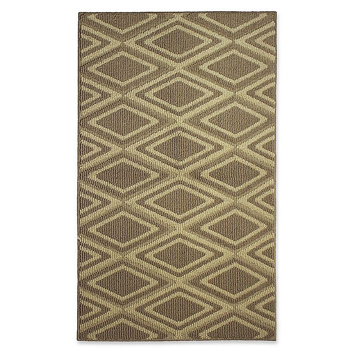 Alternate image 1 for Jean Pierre Sean 2-Foot 4-Inch x 4-Foot Accent Rug in Linen/Berber