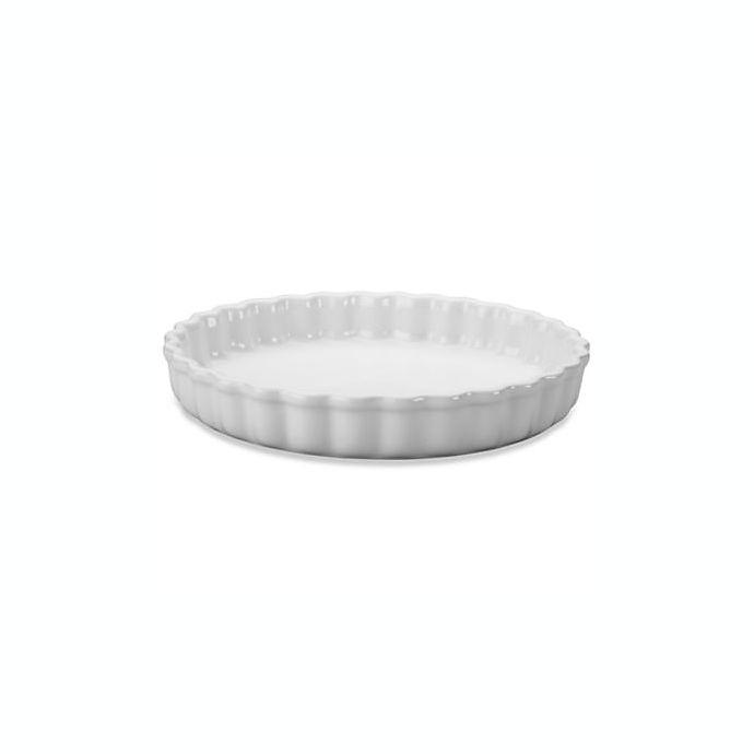 Alternate image 1 for Le Creuset® 9 1/2-Inch Tart Dish
