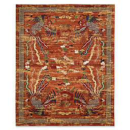 Nourison Barclay Butera Dynasty Machine Woven Area Rug