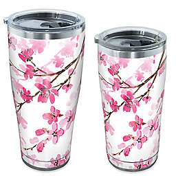 Tervis® Japanese Cherry Blossom Stainless Steel Drinkware with Lid