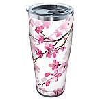 Tervis® Japanese Cherry Blossom 30 oz. Stainless Steel Tumbler