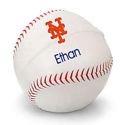 Designs by Chad and Jake MLB Plush Baseball