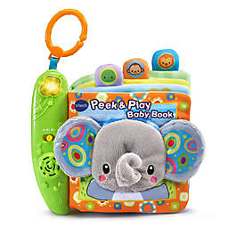 VTech® Peek and Play Baby Book