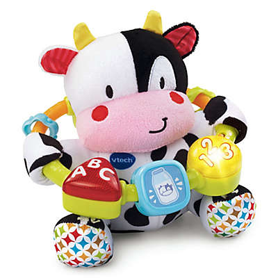 Lil Critters Moosical Beads Toy