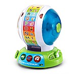 VTech® Spin and Sing Alphabet Zoo Ball in Blue