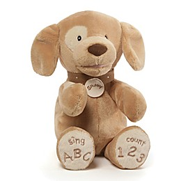 GUND® Spunky the Doggie