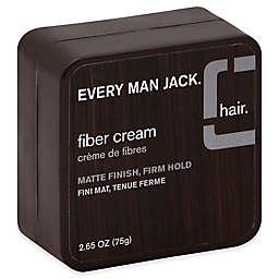 Every Man Jack® 2.65 oz. Fiber Cream Fragrance-Free