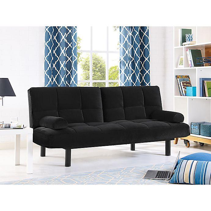 Serta Chelsea Convertible Sofa