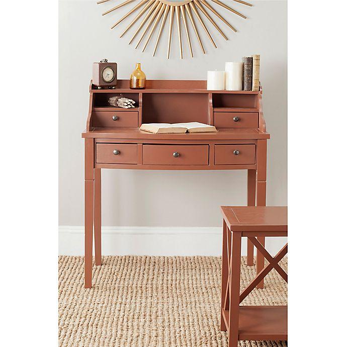 Alternate image 1 for Safavieh Landon Desk