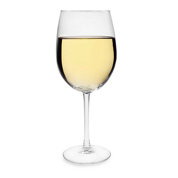 Alternate image 1 for Dailyware™ 18.5 oz. All Purpose Wine Glasses (Set of 12)