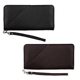 Piel Leather® Executive Travel Wallet