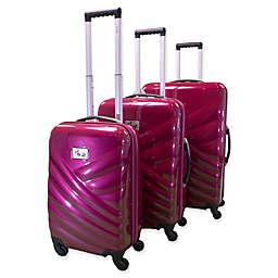 Chariot Veneto 3-Piece Luggage Set