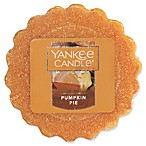 Yankee Candle® Housewarmer® Pumpkin Pie Wax Potpourri Tart