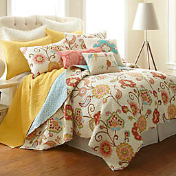Levtex Home Araya Reversible Quilt Set