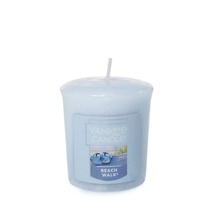 Alternate image 1 for Yankee Candle® Housewarmer® Beach Walk™ Votive Candle