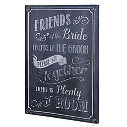 Lillian Rose™ Wedding Ceremony Seating Sign