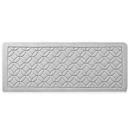 VCNY Chanel 24-Inch x 60-Inch Memory Foam Bath Runner