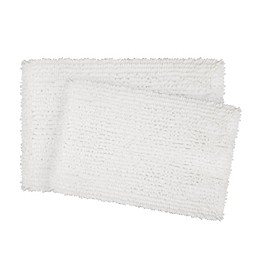 Jean Pierre Mega Chenille Bath Rugs (Set of 2)
