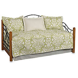 Laura Ashley® Rowland 5-Piece Daybed Quilt Set