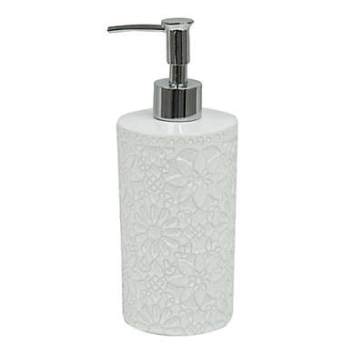 Jessica Simpson Bonito Lotion Dispenser