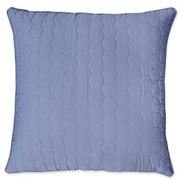 Canadian Living Tofino Euro Sham in Blue