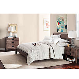 Rustic Chic Casual Bedroom