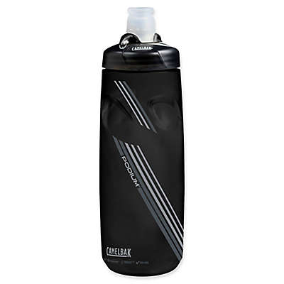 CamelBak® Podium® 24 oz. Water Bottle in Black