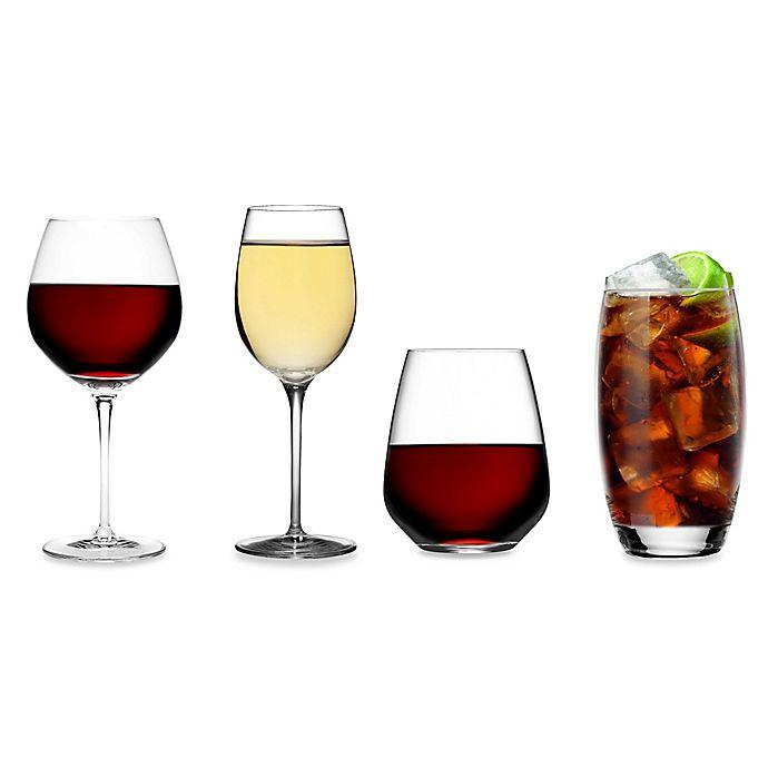 Alternate image 1 for Luigi Bormioli Crescendo SON.hyx® Wine & Bar Collection
