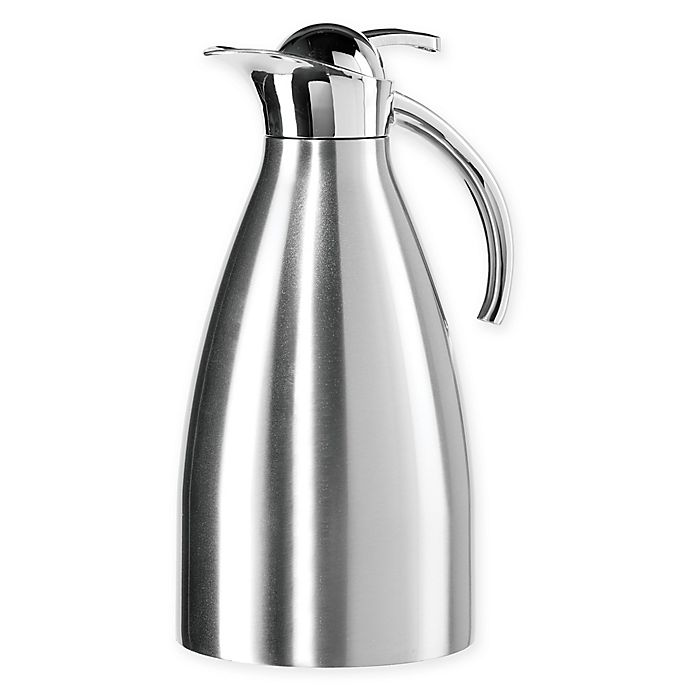 Alternate image 1 for Oggi™ Allegra 2-Liter Carafe