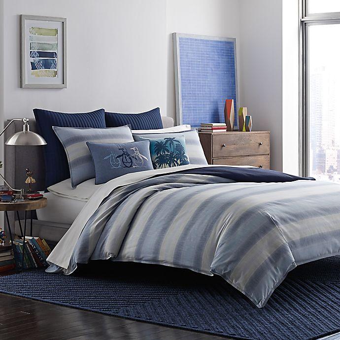 Alternate image 1 for Original Penguin® Brody Comforter Set