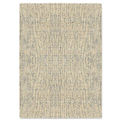 Nourison Barclay Butera Intermix Handmade Rug in Cloud