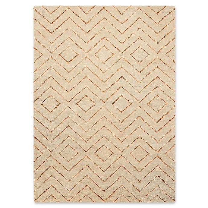 Alternate image 1 for Barclay Butera Intermix Sand Rug in Beige