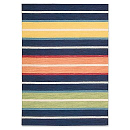 Barclay Butera Oxford Regatta Multicolor Rug